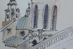Venetian-sketch-III