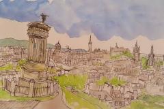 Edinburgh - SOLD