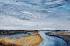 Norfolk-skies