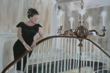 Rachel At Ingleside House